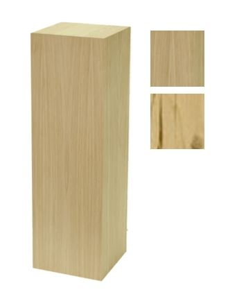 Sockel Holz