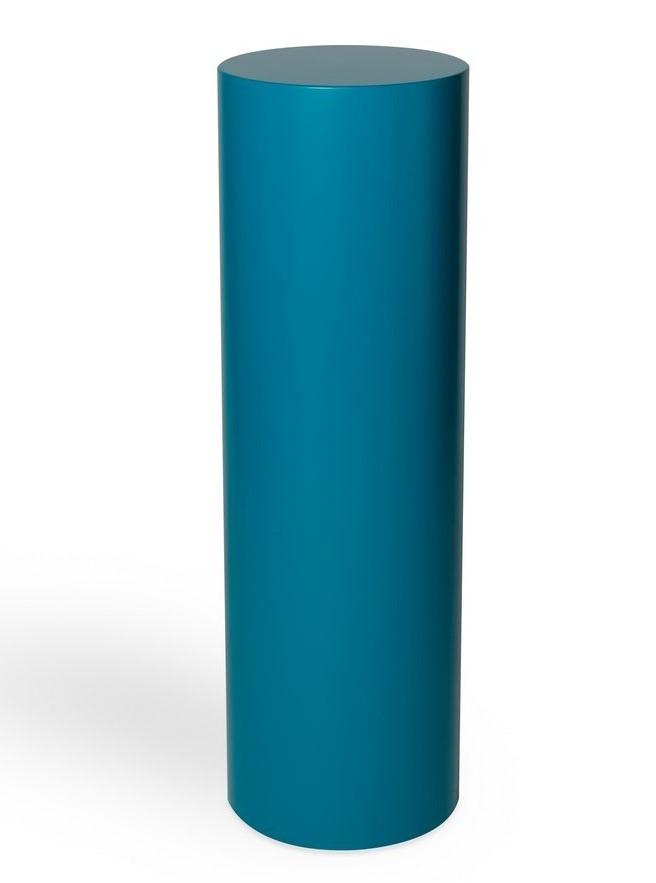 Runder Sockel Farbe