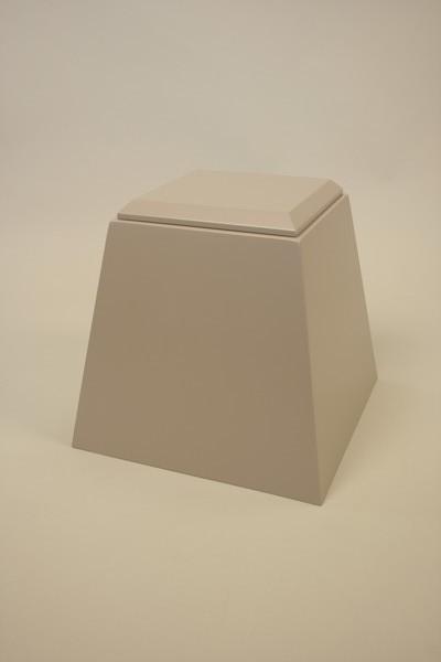 Pyramidenförmige sockel